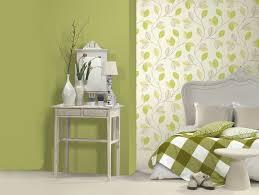 chambre papier peint papier peint nature avec feuilles de chambre photo 10 15 ce