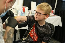 hairstyle show st louis mo may 2015 pictures st louis old school tattoo expo 2015 fox2now com