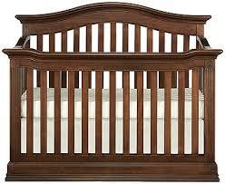 Wood Convertible Cribs Baby Cache Montana 4 In 1 Convertible Crib Brown Sugar Babies R Us