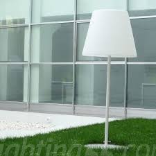 Outdoor Floor Lamps Amax Outdoor Floor Lamp Large By Fontana Arte At Lighting55 Com