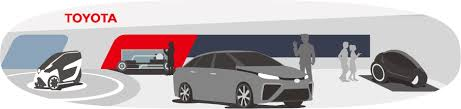 where is toyota made toyota global site ces 2014 january 7 10