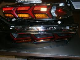 Lamborghini Aventador Tail Lights - used salvaged lamborghini parts diablo countach murcielago