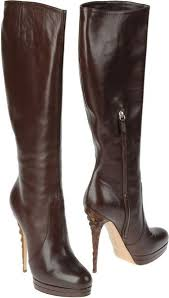 womens brown leather boots sale 25 best high heel boots ideas on black heel boots