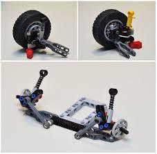 sariel pl mustang macpherson technic and legos