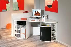 bureaux d angle ikea grand bureau noir design l cm ikea conceptions bim a co