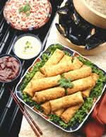 la cuisine chinoise chine nourriture chinoise