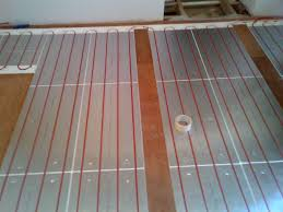electric underfloor heating water underfloor heating