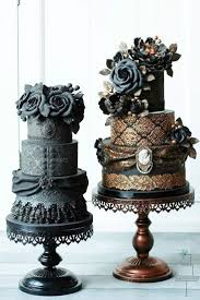 Halloween Themed Wedding Cakes Best 25 Gothic Cake Ideas Only On Pinterest Gothic Wedding Cake