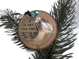 inspirational ornaments serendipity world