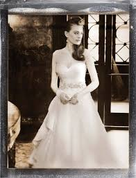 wisconsin portrait of a lady vintage inspired wedding gowns and