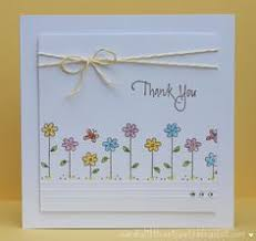thank you card best simple thank you cards plain thank you notes