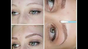 tatouage sourcils poil par poil sourcils tatouage méthode fusion 3d l u0027atelier de la femme by