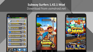 subway surfers modded apk subway surfers 1 42 1 sydney australia mod unlimited coins
