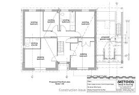 ground floor extension plans conversion plan 2
