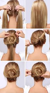 make hairstyle for long at home hairstyles for long