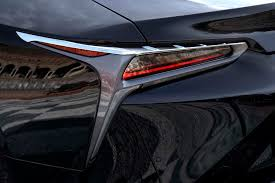 lexus lx470 touch up paint 2018 lexus lc 500 starts at 92 975 motor trend