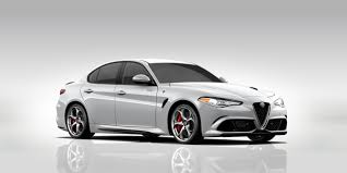 alfa romeo giulia quadrifoglio verde the electric pitchfork
