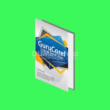 membuat garis 3d di photoshop membuat desain buku 3d di adobe photoshop part 2