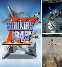 strikers 1945 apk ifighter 1945 for android free ifighter 1945 apk