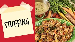 how to make dressing for thanksgiving how to make thanksgiving stuffing in the power pressure cooker xl