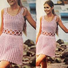 Vintage Crochet Pattern Pdf Fashion by Best 70s Knitting Patterns Products On Wanelo