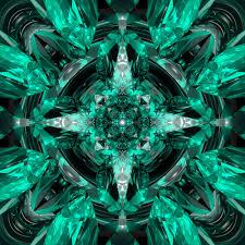 spektyr s digital gallery print images aquamarine large