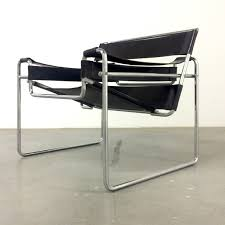wassily chair marcel breuer gavina 19 west