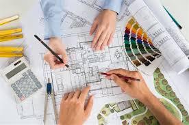 average architect salary how much do architects make