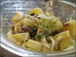 recette cuisine rapide et simple simple salade d été repas rapide au chant des cigales mes