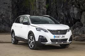 peugeot cars 2017 peugeot 5008 2017 car review honest john
