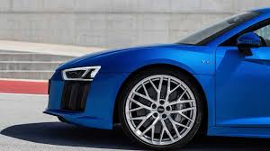 Audi R8 2016 - stranded at whole foods in a 2016 audi r8 v10 prototype the drive