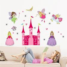 Online Get Cheap Wall Stickers For Girl Room Horse Aliexpresscom - Cheap wall stickers for kids rooms