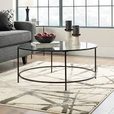 coffee table round coffee tables modern living room contemporary