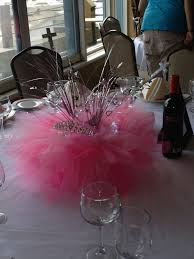 tutu centerpieces for baby shower best 25 tutu centerpieces ideas on baby shower table