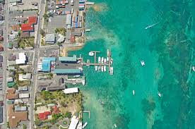 Nassau Bahamas Map Harbour Central Marina In Nassau Bahamas Marina Reviews Phone