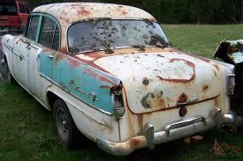 nissan wreckers victoria australia 1958 sedans wrecking in warburton vic