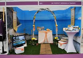 Perfect Wedding Planner Canary Wedding Planner In London Stand Myperfectwedding Tenerife