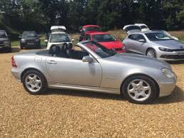 mercedes second cars used mercedes cars swaffham second cars norfolk town