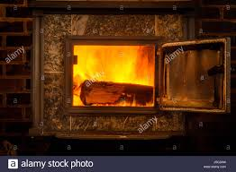 fireplace fire logs antique stock photos u0026 fireplace fire logs