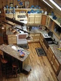 Western Style Kitchen Cabinets 189 Best Western Kitchen Images On Pinterest Kitchen Ideas