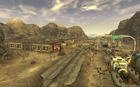 Fallout New Vegas World Map by Mojave Outpost Fallout Wiki Fandom Powered By Wikia