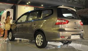 accessories nissan grand livina nissan grand livina in malaysia reviews specs prices carbase my