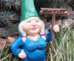 Garden Nome by Garden Gnome 13 Steps With Pictures