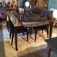 Baker Dining Room Furniture by Baker Dining Table 1100 Right At Homeright At Home