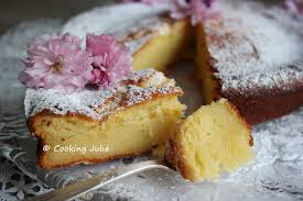 la cuisine de louisa cooking gâteau moelleux à la ricotta de louisa