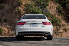 audi a6 or a7 2016 audi a6 reviews and rating motor trend canada