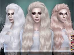 sims 4 hair christmas sims 4 hair