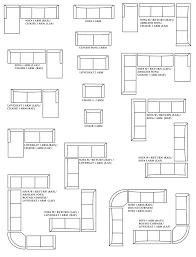 floor plan couch luna custom sectional custom sofa alder wood solid wood urban