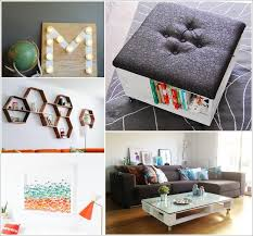diy livingroom 26 diy living room decor projects that won t the bank