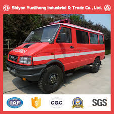 trading in a brand new car brand new road 4wd ambulance car price 4x4 icu